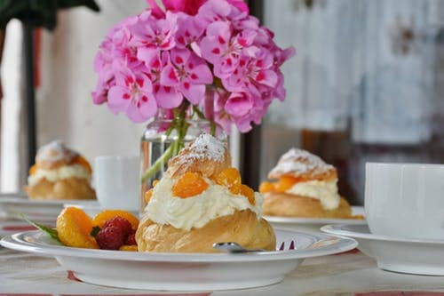What You Must Know About The Choux Pastries