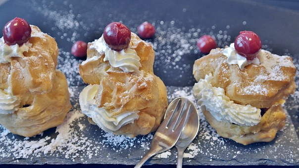 Everything Important About Puff Pastry