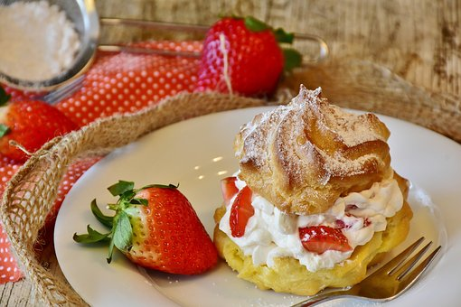 Everything That You Did Not Know About Choux Pastry