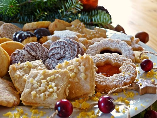 What Is Importance Of Knowing The Pastries List