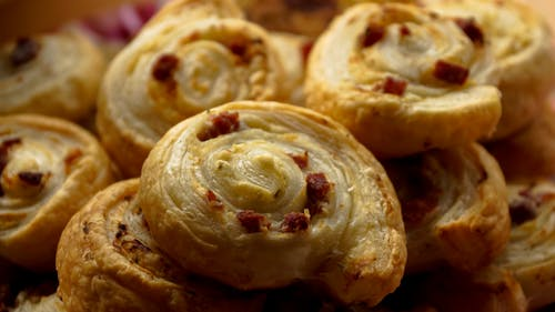 Puff Pastry: What To Know When Baking It