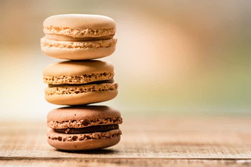 5 Interesting Facts about Macarons that You Should Know and More