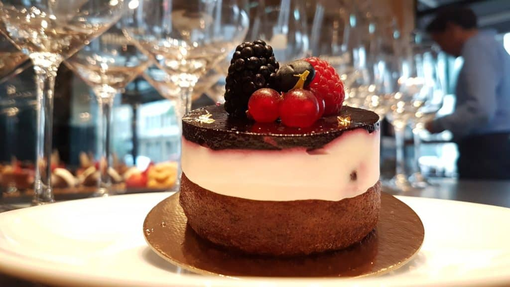 How To Make French Crème Patissiere?