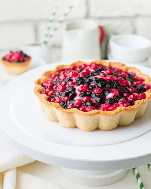 Fruit Pastries Facts And The Recipes