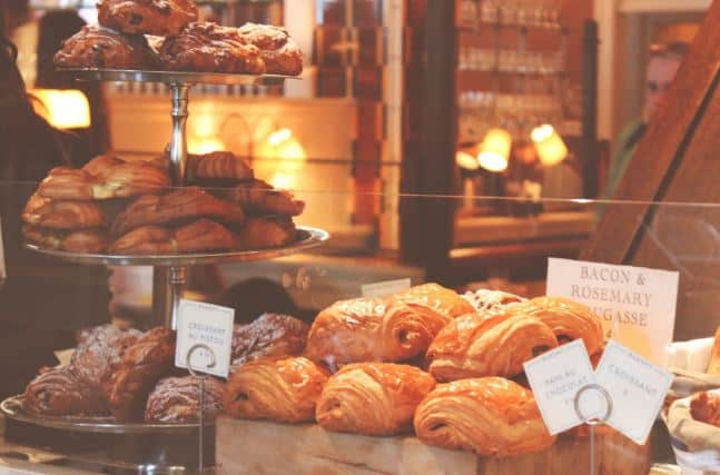 Bakery Items To Sell