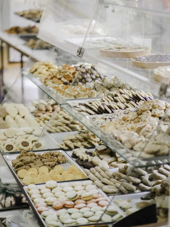 Types Of Pastry That You Must Try