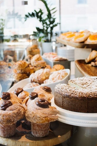 Types Of Pastry From Around The World